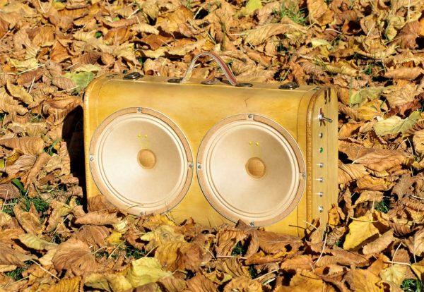 Enceinte portable vintage de thierrycréations - Woodbox-2