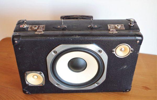 Enceinte portable vintage de thierrycréations - Bluegrass-3
