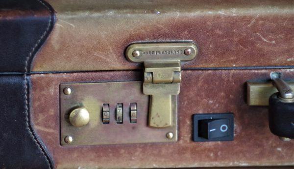 Enceinte portable vintage de thierrycréations - Joker's-2