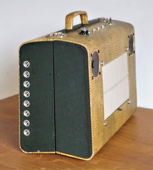 Enceinte portable vintage de thierrycréations - Festnoz-3