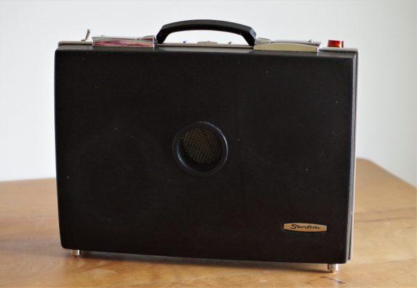 Enceinte portable vintage de thierrycréations - HOR$-TAX€-3