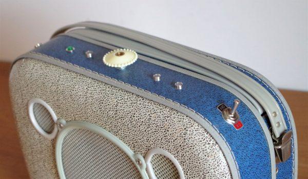 Enceinte portable vintage de thierrycréations - Oscar-3