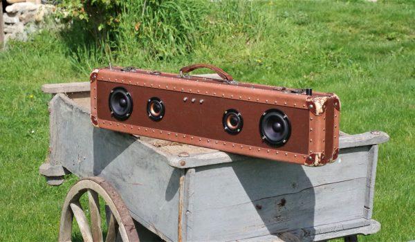 Enceinte portable vintage de thierrycréations - Winchester-2