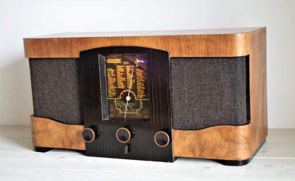 Enceinte portable vintage de thierrycréations - Lemouzy-1