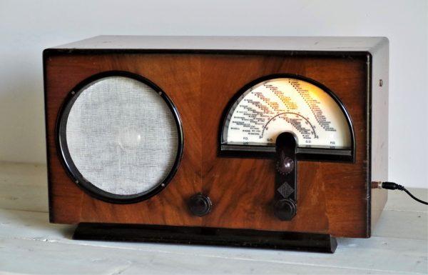 Enceinte portable vintage de thierrycréations - Ergos-2