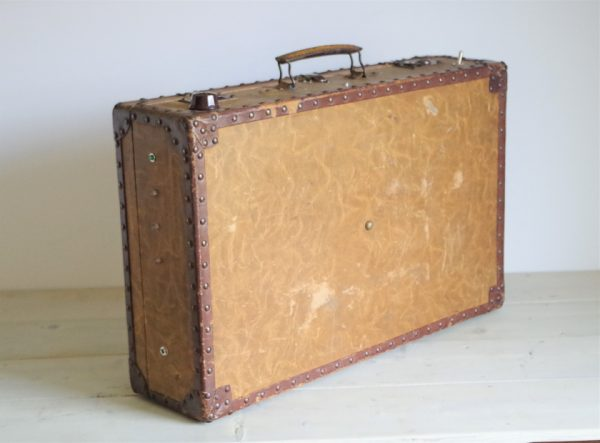 Enceinte portable vintage de thierrycréations - Mènestrel-3